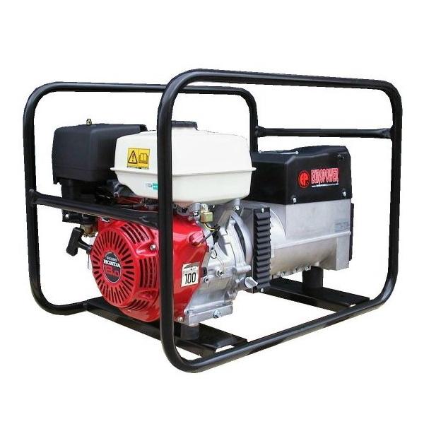 Генератор бензиновый Europower EP 200 X 3X230V для ж/д в Дедовске
