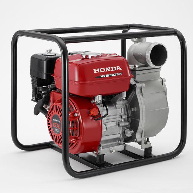 Мотопомпа Honda WB30 XT3 DRX в Дедовске