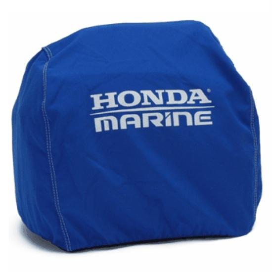 Чехол для генератора Honda EU10i Honda Marine синий в Дедовске