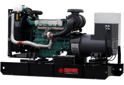 Генератор дизельный Europower EP 150 TDE в Дедовске