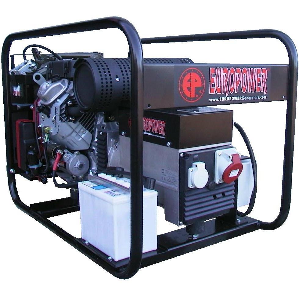 Генератор бензиновый Europower EP 13500TE в Дедовске