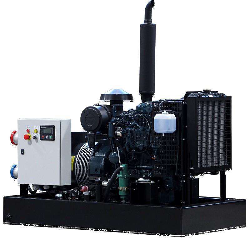Генератор бензиновый Europower EP 3300 в Дедовске