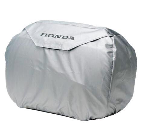 Чехол для генераторов Honda EG4500-5500 серебро в Дедовске