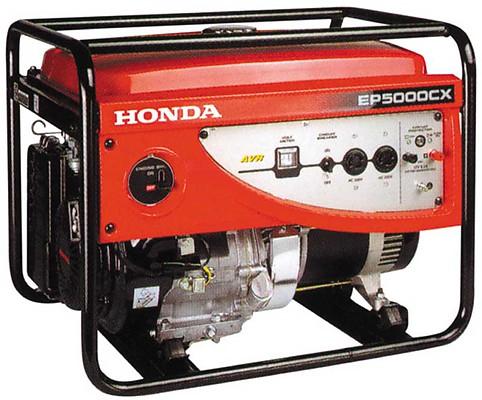 Honda EP5000 CX в Дедовске