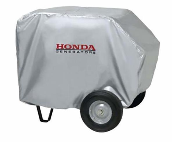чехол для генератора Honda EU10i Honda Marine серебро в Дедовске